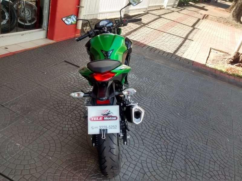 Kawasaki Z 300 (ABS) - Foto #3