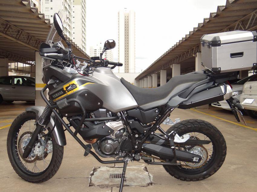 Yamaha XT 660Z Teneré - Foto #1