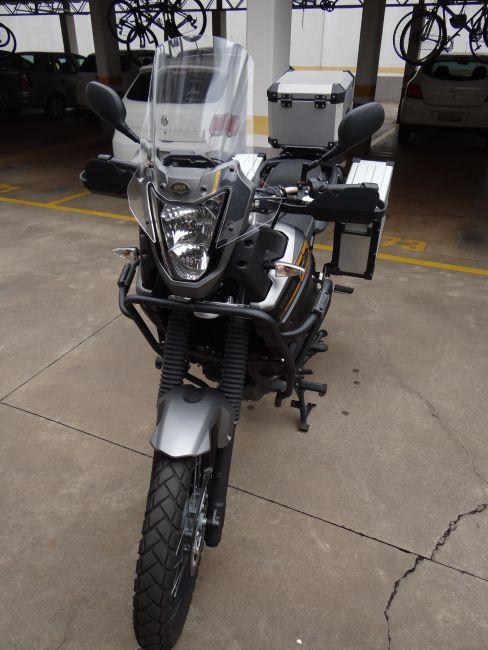 Yamaha XT 660Z Teneré - Foto #6