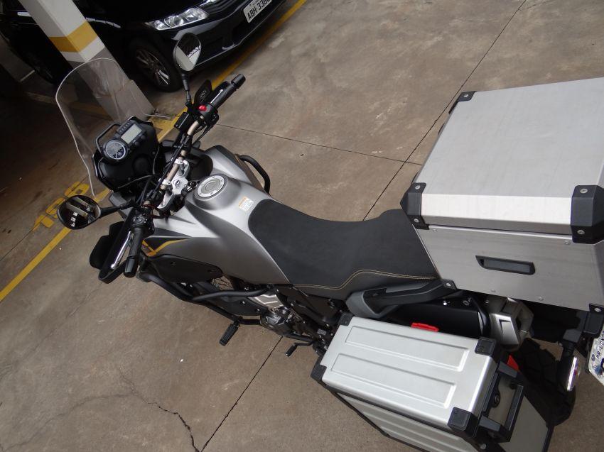 Yamaha XT 660Z Teneré - Foto #8