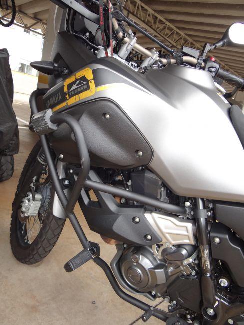 Yamaha XT 660Z Teneré - Foto #9