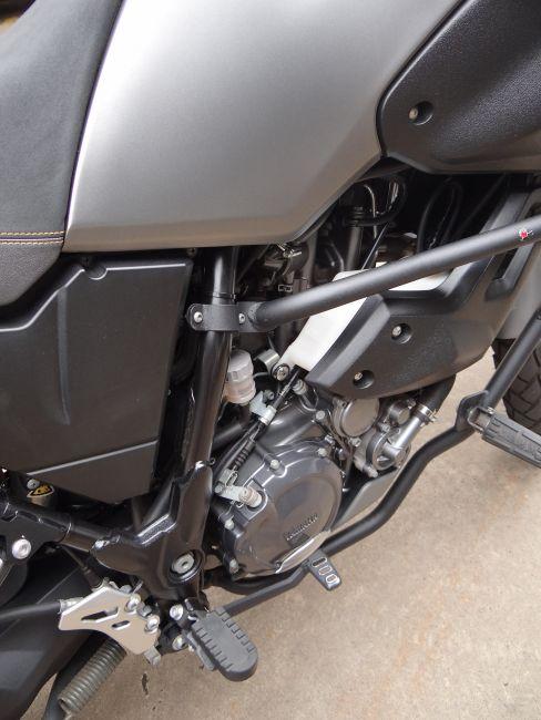 Yamaha XT 660Z Teneré - Foto #10