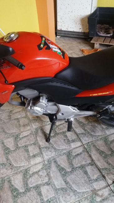 Honda CB 300R (ABS) - Foto #3