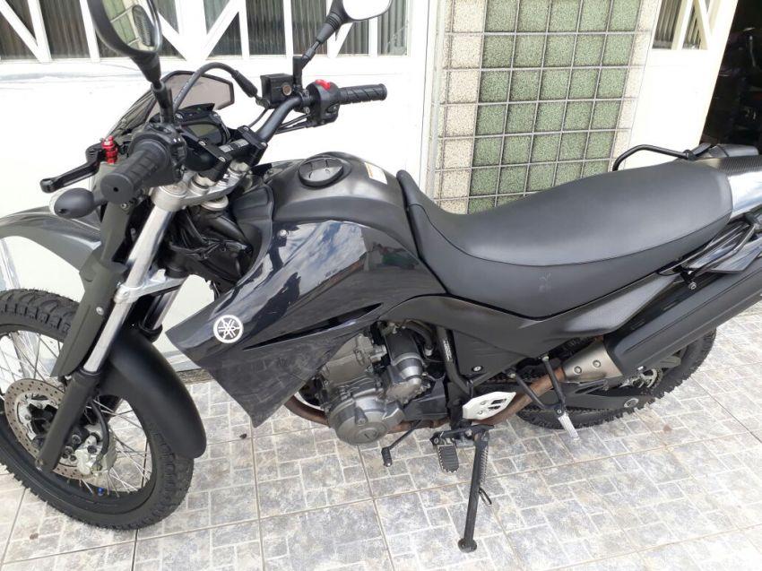 Yamaha XT 660 R - Foto #3