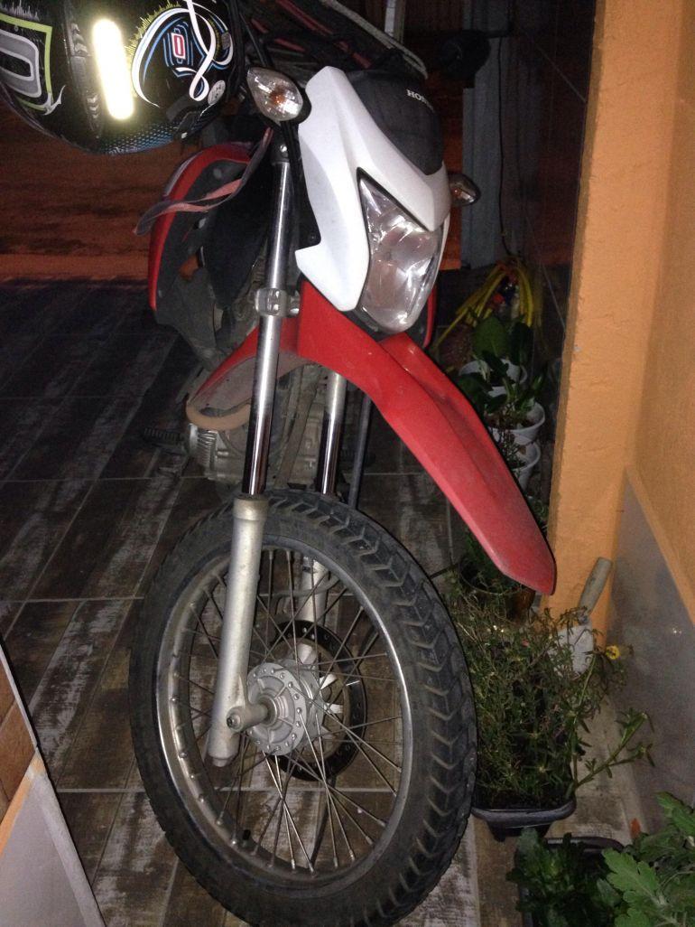 Honda NXR 160 Bros ESD - Foto #2