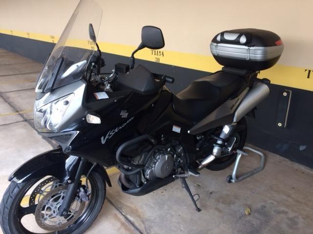 Suzuki DL 1000 V Strom - Foto #3