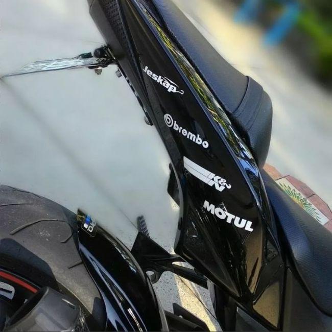 Kawasaki Z 750 - Foto #6