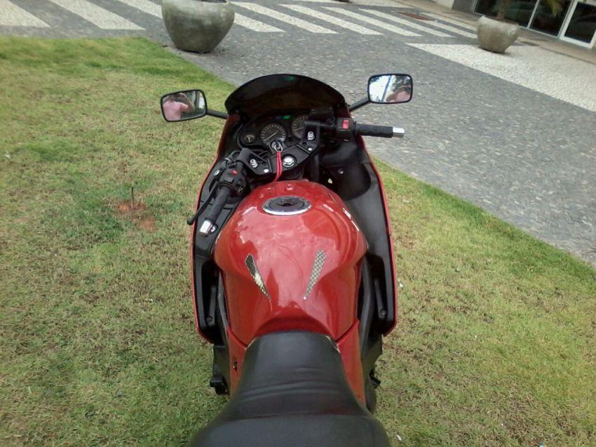 Kawasaki Ninja ZX 6 (600cc) - Foto #2
