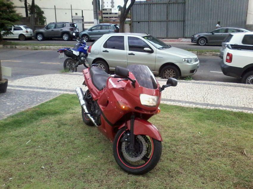 Kawasaki Ninja ZX 6 (600cc) - Foto #3