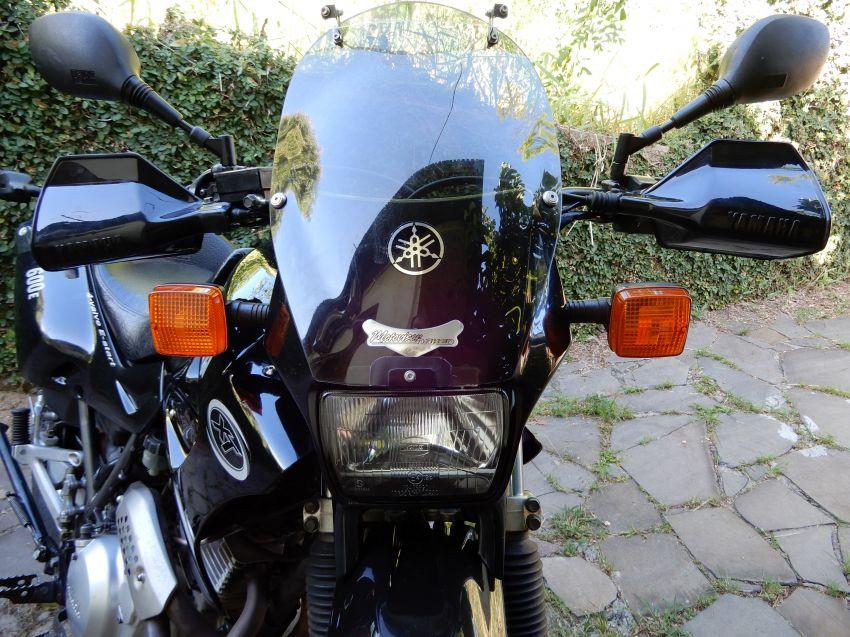 Yamaha XT 600 E - Foto #6
