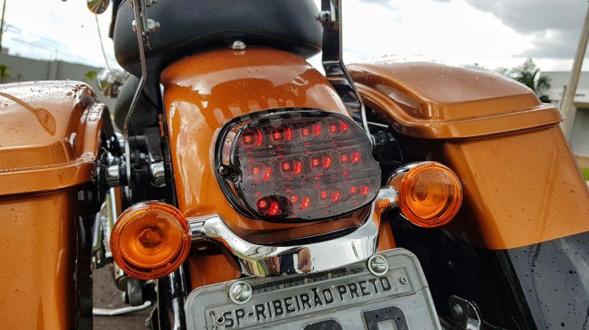 Harley-Davidson Dyna Switchback - Foto #3
