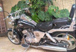 MVK Fenix Gold 250