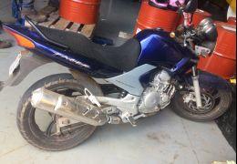 Yamaha Fazer 250 IE (Ltd.Edition)