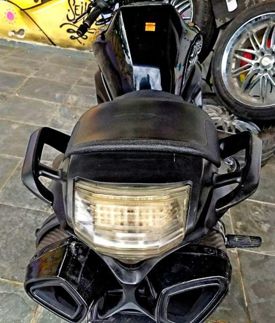 Yamaha FZ6 N - Foto #1