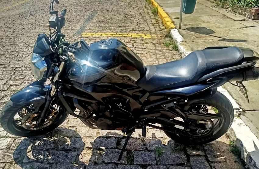 Yamaha FZ6 N - Foto #9