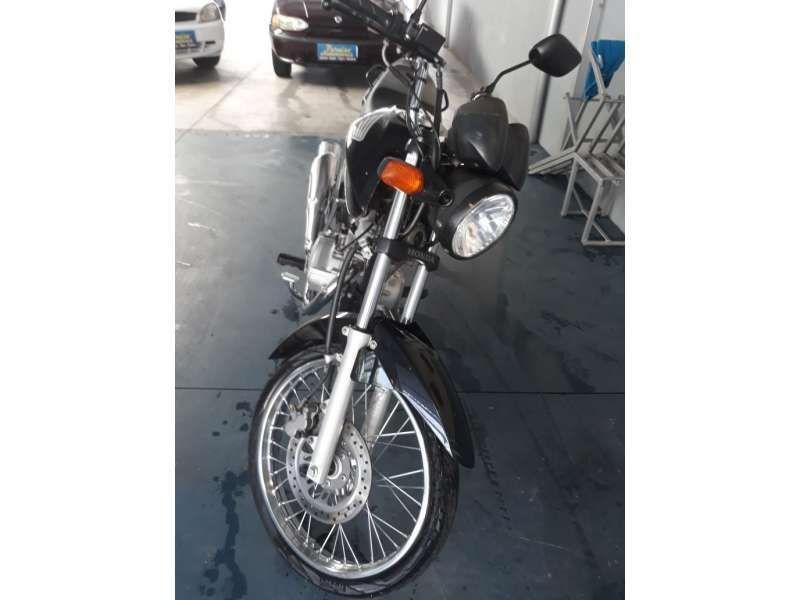 Honda CG 150 Titan ESD - Foto #1