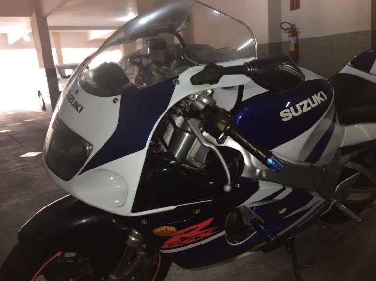 Suzuki GSX R 750 W - Foto #2