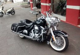 Harley-Davidson Flhr Road King Classic