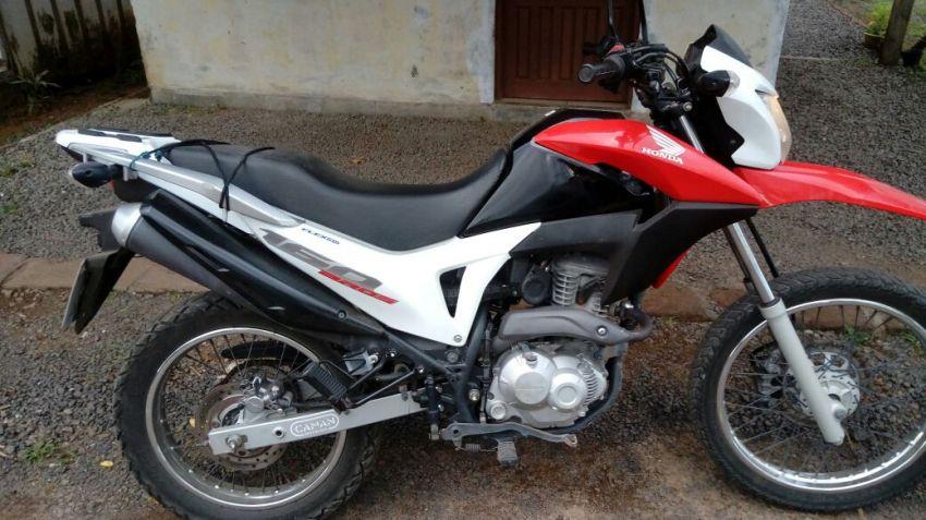Honda NXR 160 Bros ESDD - Foto #3