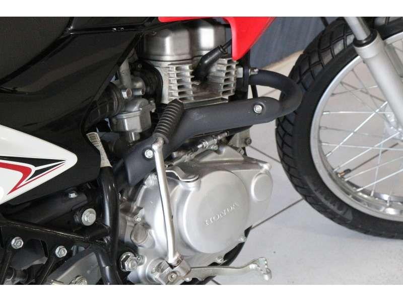 Honda NXR 125 Bros KS - Foto #3
