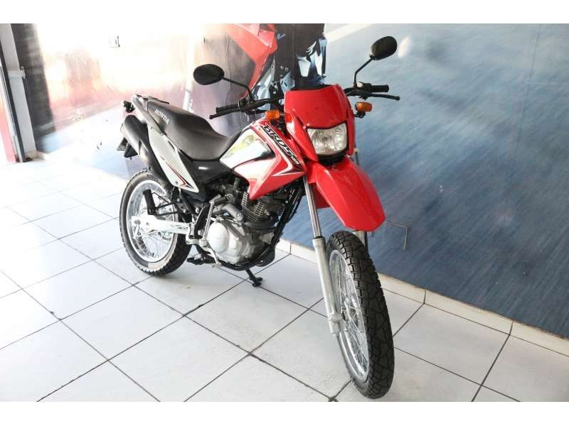 Honda NXR 125 Bros KS - Foto #4