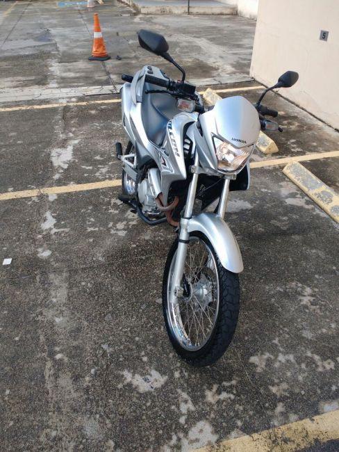 Moto Honda NX 400i Falcon - 2014 - R$ 13000.0