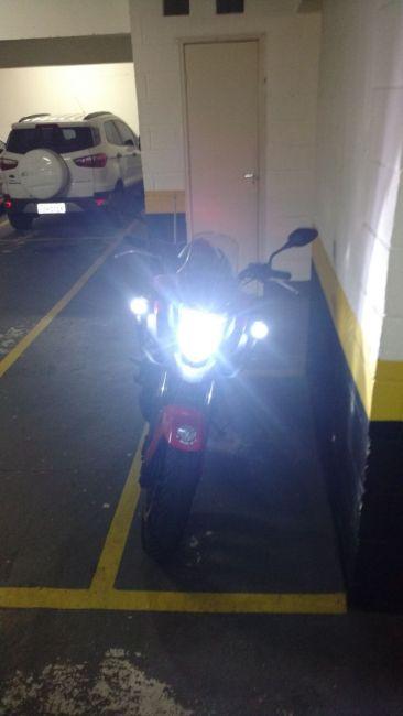 Honda NC 700X (STD) - Foto #2
