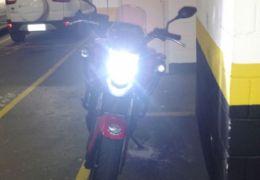 Honda NC 700X (STD) - Foto #4