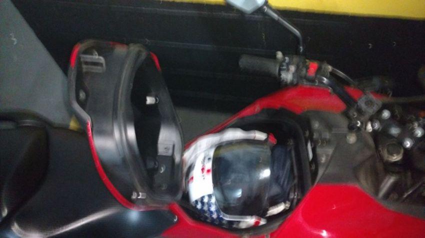Honda NC 700X (STD) - Foto #7