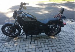 Harley-Davidson Sportster 883 Custom Xl - Foto #1
