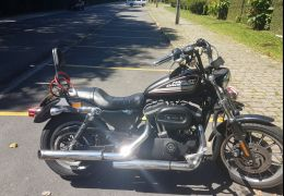 Harley-Davidson Sportster 883 Custom Xl - Foto #4