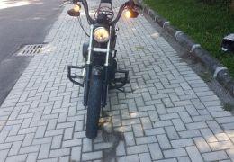 Harley-Davidson Sportster 883 Custom Xl - Foto #7