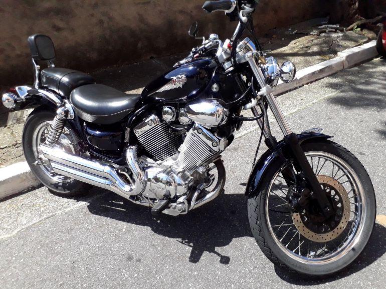 Yamaha XV 535 S Virago - Foto #2