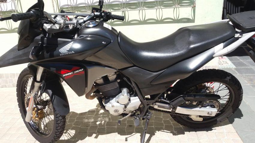 Honda XRE 300 (Flex) - Foto #4