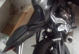 Yamaha MT 07 (STD)
