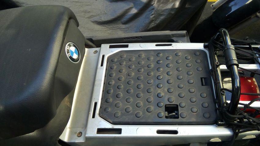 BMW R 1100 Gs - Foto #9