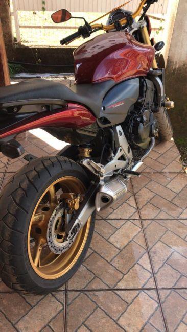 Honda CB 600 F Hornet - Foto #2