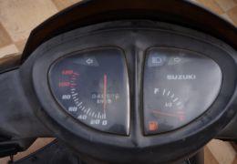 Suzuki Burgman AN 125