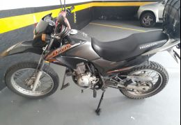 Honda NXR 150 Bros ES