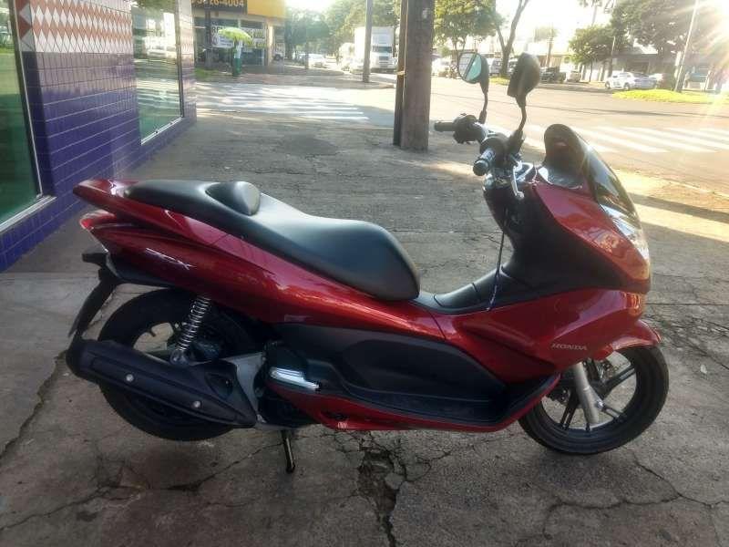 Honda PCX 150 - Foto #2
