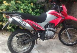 Shineray XY 150 5