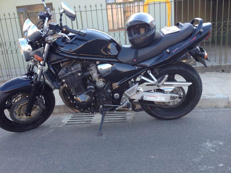 Suzuki Bandit N 1200 - Foto #3