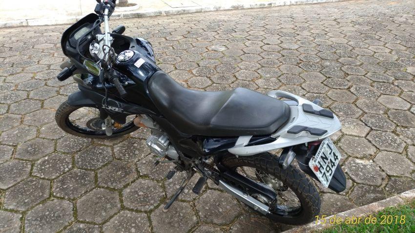 Honda XRE 300 - Foto #5