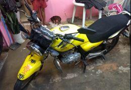 Suzuki EN 125 YES SE