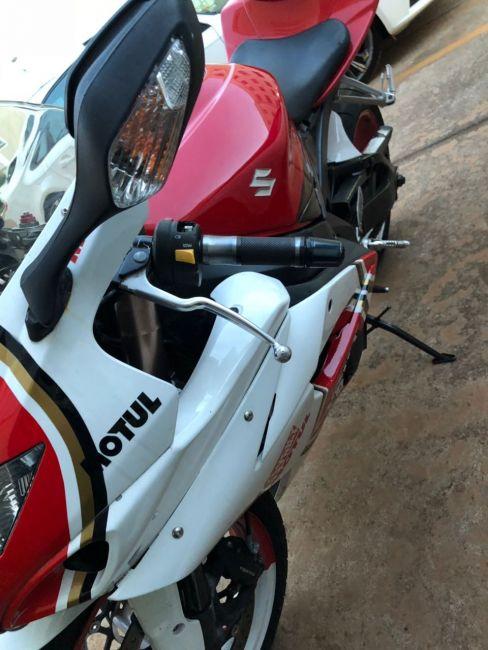 Suzuki GSX R 1000 - Foto #5