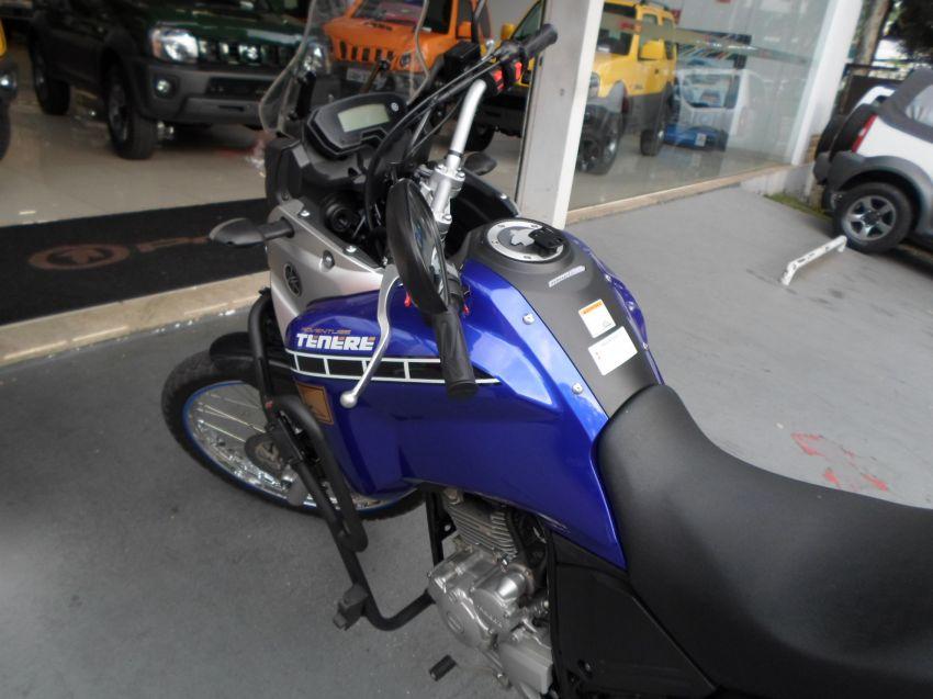 Yamaha Xtz 250 Tenere Blueflex - Foto #2
