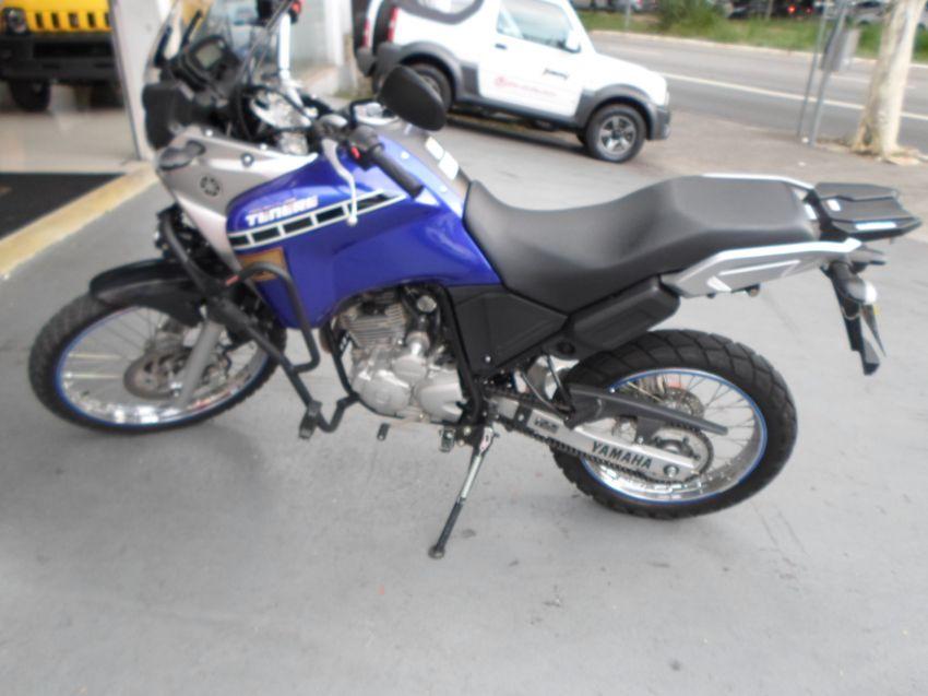 Yamaha Xtz 250 Tenere Blueflex - Foto #5