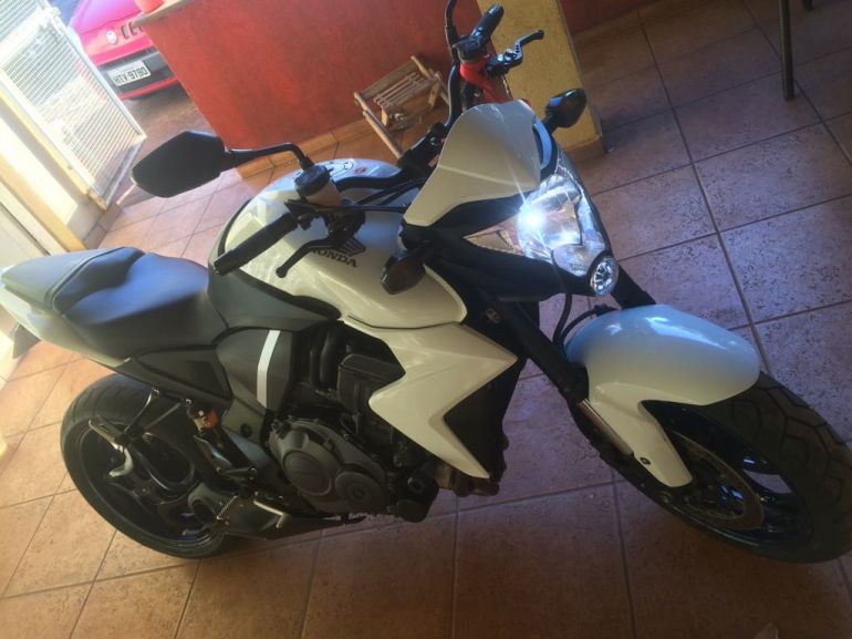 Honda CB 1000R - Foto #3