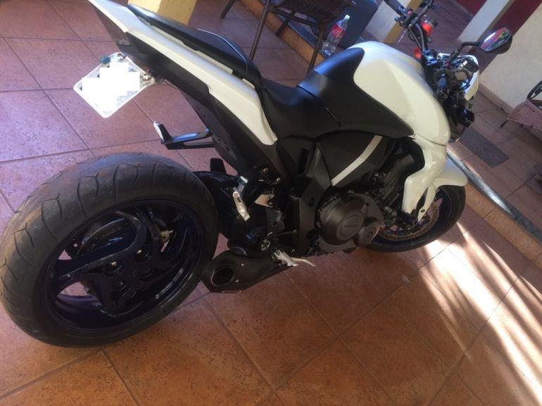 Honda CB 1000R - Foto #5