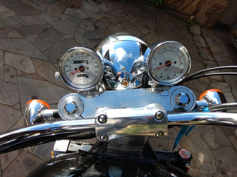 Honda Valkyrie 1500 - Foto #1